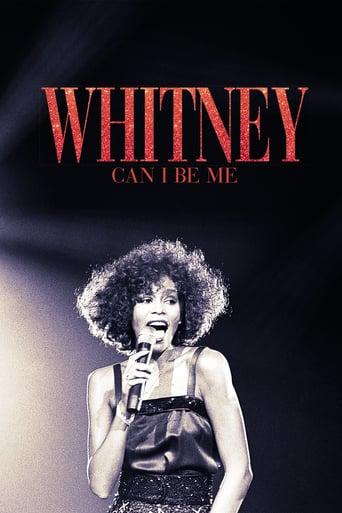 Whitney: Ben Olabilir miyim