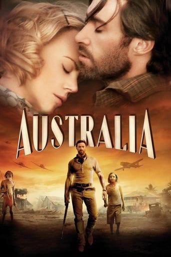 Avustralya poster