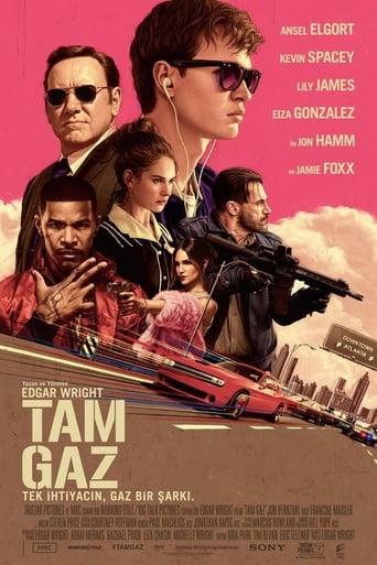 Tam Gaz poster