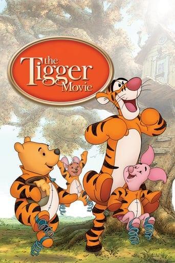 Tiger ve Pooh