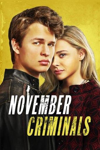 Kasım Suçluları poster