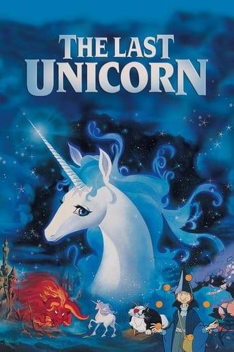 Son Unicorn poster