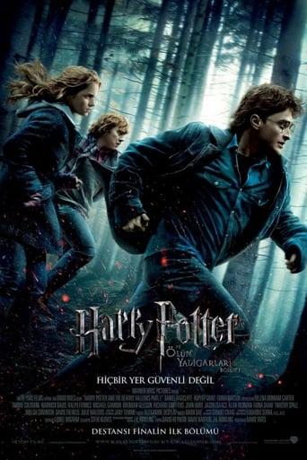 Harry Potter ve Ölüm Yadigarları: Bölüm 1 poster