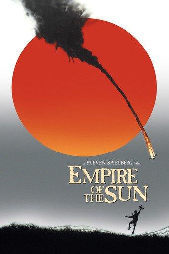 Güneş İmparatorluğu poster