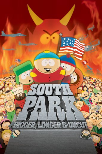 South Park: Sinema Filmi