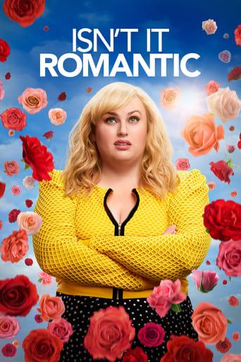 Romantik Değil mi! poster