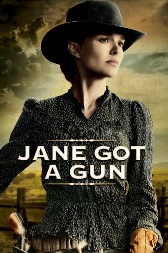 Jane'in Siahı Var