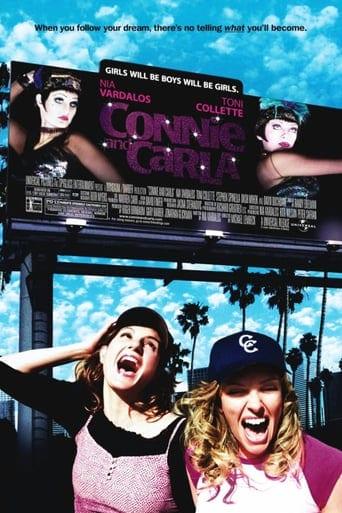 Connie and Carla