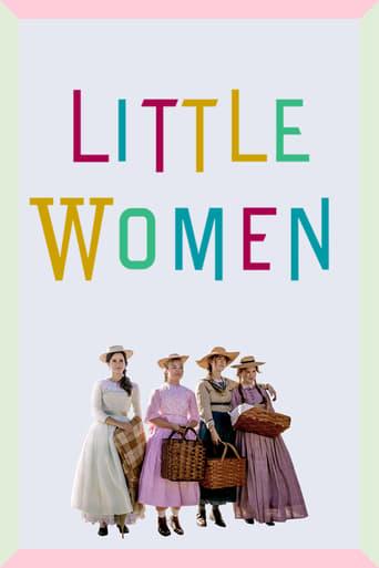 Küçük Kadınlar poster