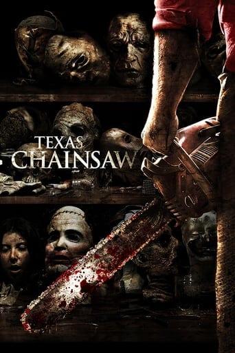 Texas Katliamı