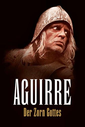 Aguirre, Tanrı'nın Gazabı
