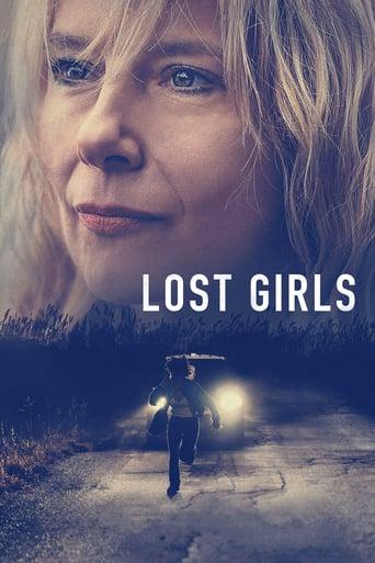 Kayıp Kızlar poster