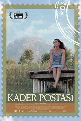Kader Postası poster