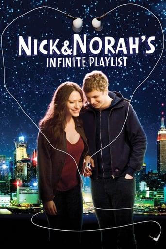 Nick ve Norah'nın Bitmeyen Şarkıları