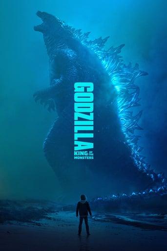 Godzilla: Canavarların Kralı