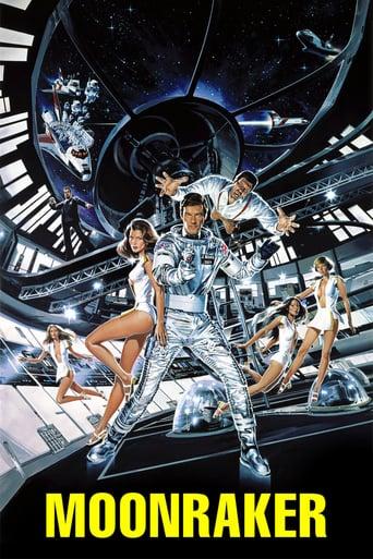 James Bond: Ay Harekatı