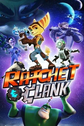 Ratchet Ve Clank: Uzay Macerası