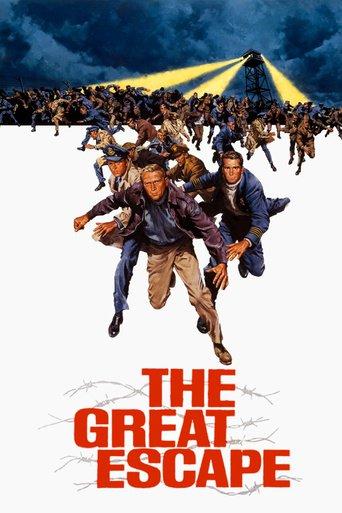 Büyük Kaçış poster