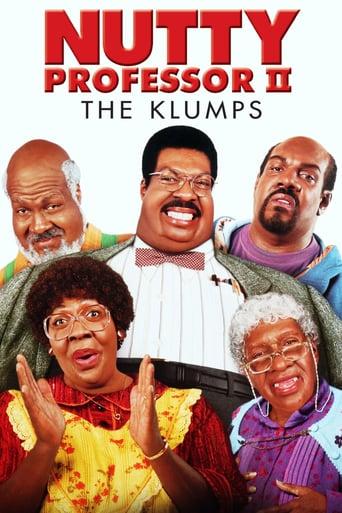 Çatlak Profesör 2 - Klump ailesi poster
