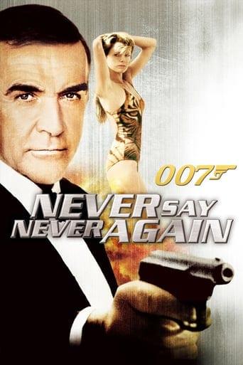 James Bond: Asla Asla Deme