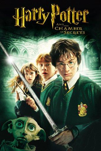 Harry Potter ve Sırlar Odası poster
