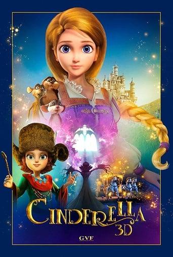 Cinderella 3D