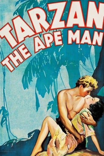 Maymun Adam Tarzan