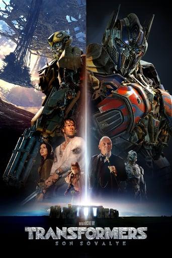 Transformers: Son Şövalye