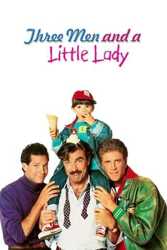 Üç Adam ve Bir Küçük Hanım