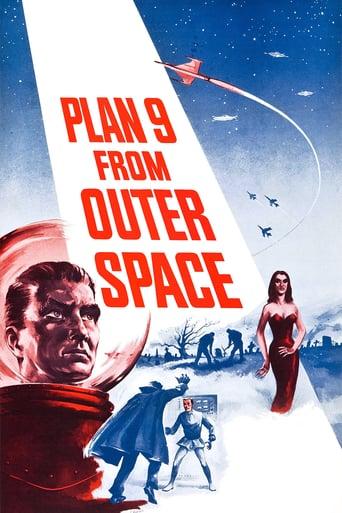 Uzaylıların 9 Numaralı Planı