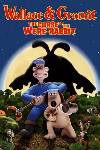 Wallace ve Gromit Yaramaz Tavşana Karşı