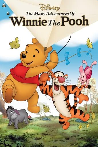 Winnie the Pooh'nun Maceraları