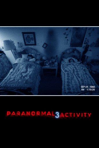 Paranormal Olay 3