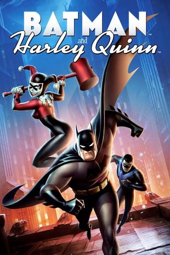 Batman ve Harley Quinn