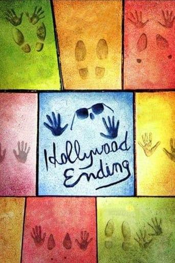 Hollywoodvari Bir Son poster