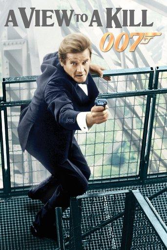 James Bond: Bir Cinayete Bakış