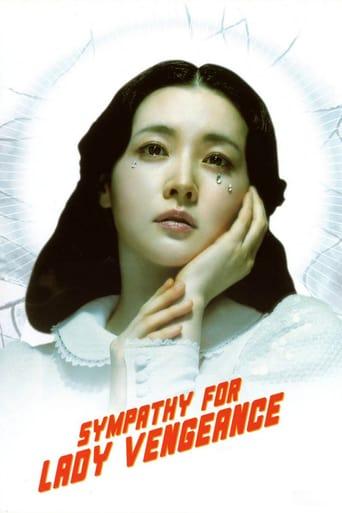 İntikam Meleği poster