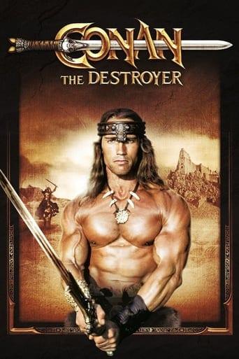 Savaşçı Conan