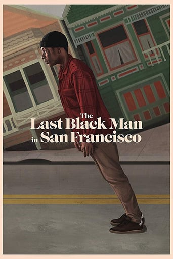 The Last Black Man in San Francisco