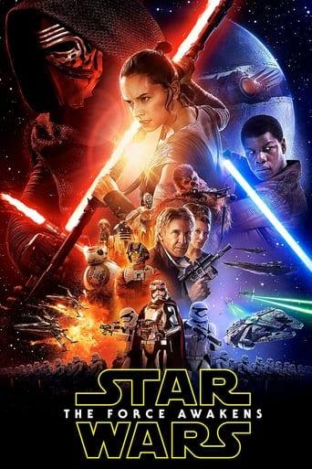 Yıldız Savaşları: Bölüm VII - Güç Uyanıyor