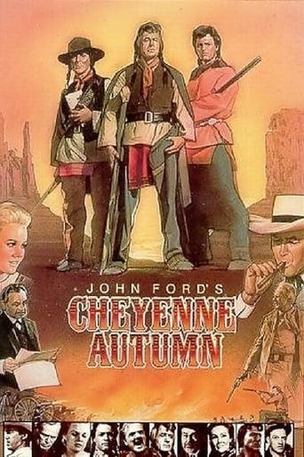 Cheyenne Autumn