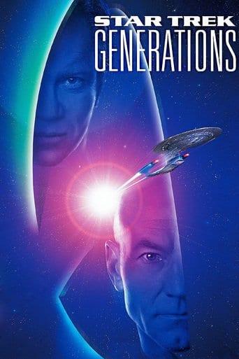 Uzay Yolu VII: Yeni Nesil