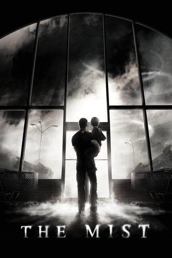 The Mist (Black & White Version)