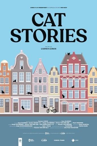 Cat Stories
