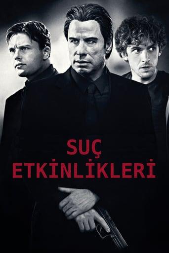 Suç Etkinlikleri poster
