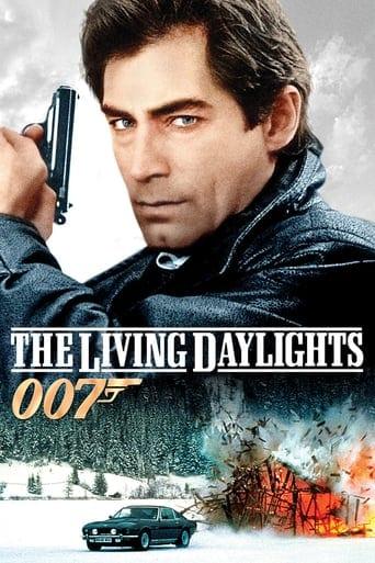 James Bond: Yaşayan Gün Işıkları