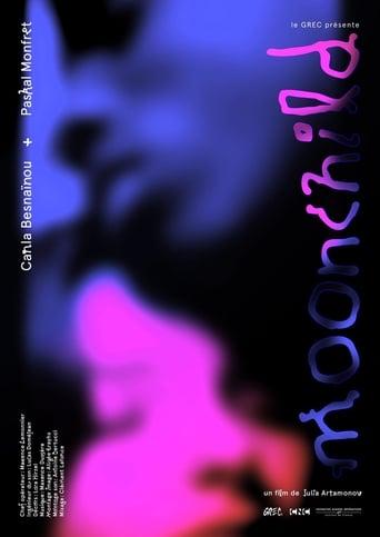 Moonchild poster