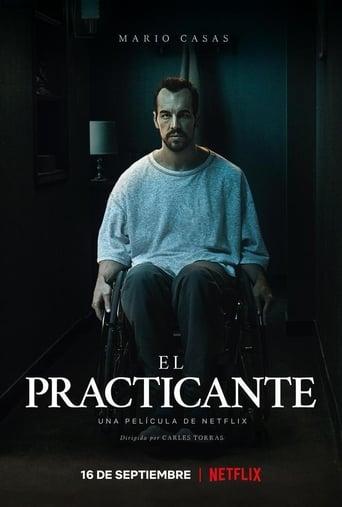 El practicante poster