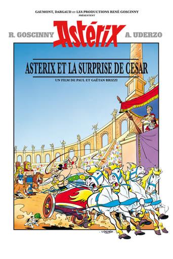Asteriks Sezar'a Karşı