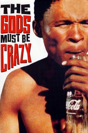 Tanrılar Çıldırmış Olmalı